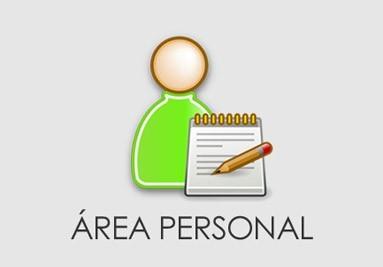 Área personal