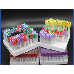 SODIUM CITRATE FOR 0,3ML OF BLOOD IN TEST TUBES 13X75MM PINK CAP P. 3,8% M 0,129 3ML (100 UDS)